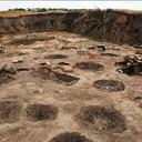 Археологические раскопки Фанагории